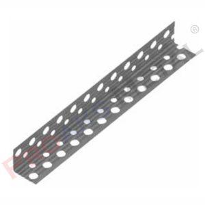 Perforated Corner Profile